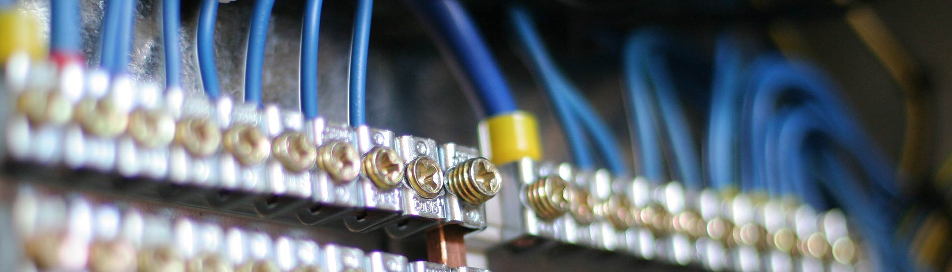 Commercial Electrician In Louisa Va Wiring Systems
